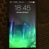 Iphone 5  32GB  Neverlocked, Negru, Neblocat