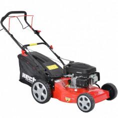 Masina de tuns iarba benzina-autopropulsie Hecht 546 SX - Masina tuns iarba