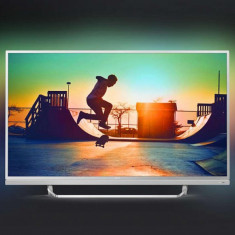 "LED TV 49"" PHILIPS 49PUS6482/12 - Televizor LED Philips, Ultra HD, Smart TV"