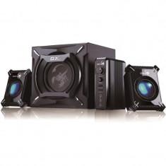 BOXE 2.1 GENIUS SW-G2.1 2000 BLACK