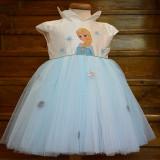 Rochita Elsa, Petite Coco