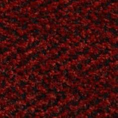 Covoras interior TEXWELL SUPER V6 red Cfl-s1 - Ornamente interioare auto