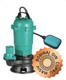 Pompa submersibila Apa murdara Blade WQD 550 W.9M