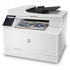 Imprimantă Multifuncțională HP Impresora multifunción LaserJe T6B71A Laser Fax - Imprimanta laser color