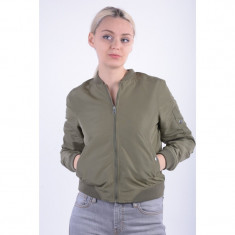 Jacheta Toamna Vero Moda Dicte Ivi Green