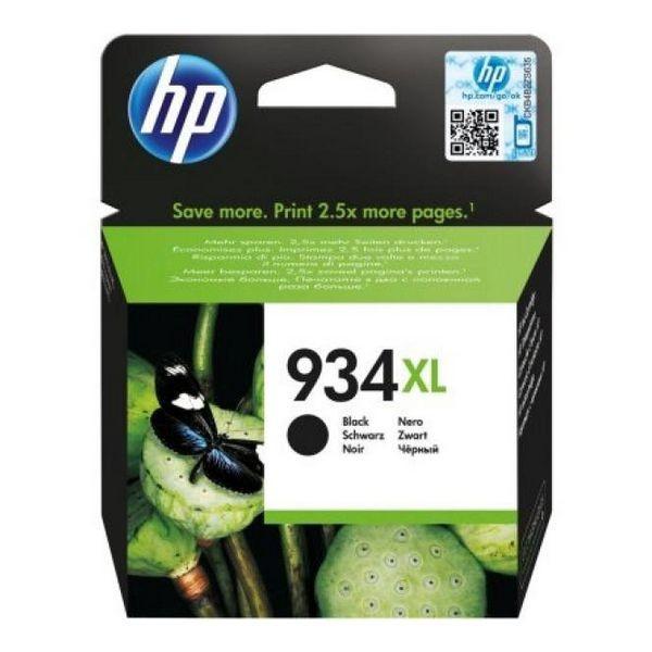 Cartu? cu Cerneala Originala Hewlett Packard C2P23AE#BGY Negru