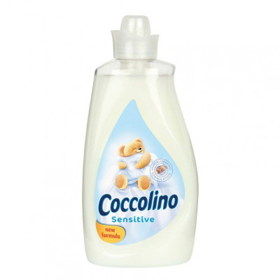 COCCOLINO BALSAM RUFE 500ML SENSITIVE foto