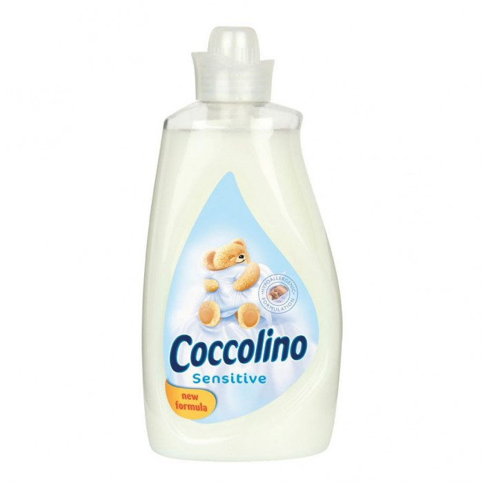 COCCOLINO BALSAM RUFE 500ML SENSITIVE
