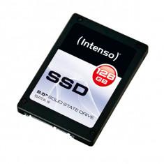 "Hard Disk INTENSO 3812430 SSD 128GB 2.5"" SATA3"