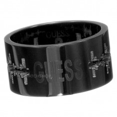 Inel Unisex Guess UMR11107-64 (20, 5 mm)