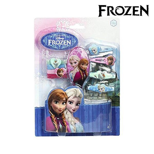 Accesorii pentru Păr Frozen 77525 foto mare