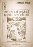 Sigmund freud tri eseuri privind teoria sexualitatii