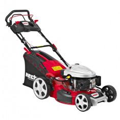 Masina de tuns iarba benzina-autopropulsie Hecht 5534 SWE - Masina tuns iarba