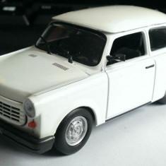 Macheta DeAgostini - Trabant 1.1 1990 -  Masini de Legenda Polonia, 1:43