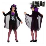 Costum Deghizare pentru Copii Th3 Party Văduva neagră