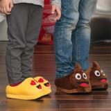 Papuci de Casă pentru Copii Emoticoane
