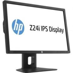 Monitor 24 inch LED, IPS, HP Z24i, Black, Panou Grad B