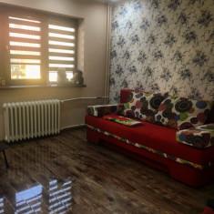 Apartament central Constanța 2camere - Apartament de inchiriat, 50 mp, Numar camere: 2, An constructie: 2017, Parter