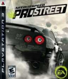 Need for Speed Pro Street - NFS -  PS3 [Second hand], Curse auto-moto, 12+, Single player