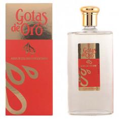 Parfum Unisex Gotas De Oro Instituto Español EDC