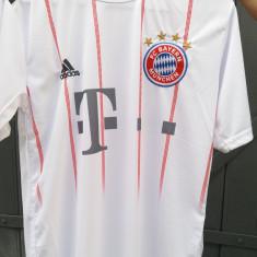 Tricou Bayern Munchen 2018 : XS,S,M,L,XL,XXL, Maneca scurta, Adidas