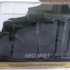 Macheta ARO M461 IMS - DeAgostini  Masini de Legenda 1/43