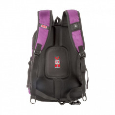 "NTB BACKPACK SRX TRIP MAX 15.6"" PURPLE, Serioux"