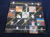 Fischer Z - World Salad _ vinyl,LP ,album_ Libert (Franta)