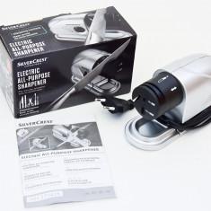 Dispozitiv electric pt ascutit cutite, foarfeci, etc - Ascutitor cutite - Nou