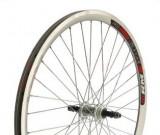 Roata bicicleta - 26x1.5-1.75 - spate - al dub - (mtb, 36h, 14g)