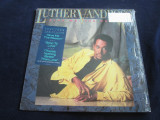 Luther Vandross - Give Me The Reason _ vinyl,LP ,album _ Epic (SUA), VINIL, Epic rec