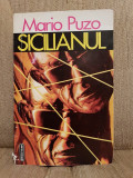 SICILIANUL-MARIO PUZO