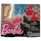 Set Incaltaminte Stylish Barbie Fashion, Mattel