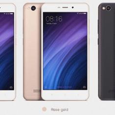 Xiaomi Redmi 4A, 2GB RAM, 32GB ROM, 13MP, Snapdragon, Dual SIM - Telefon Xiaomi