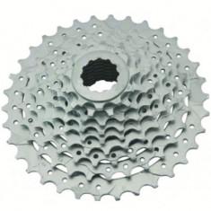 Grup pinioane bicicleta pe caseta - Piesa bicicleta
