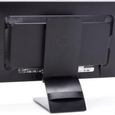 Monitor 22 inch LED, IPS, Full HD, HP EliteDisplay E221c, WebCam, Black