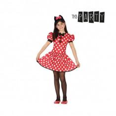 Costum Deghizare pentru Copii Minnie Mouse 9489