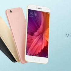 Xiaomi Mi 5c 4G, 5 15-inch, Senzor Amprenta, 3GB RAM 64GB ROM, Surge S1, Octa Core, USB Tip C - Telefon Xiaomi