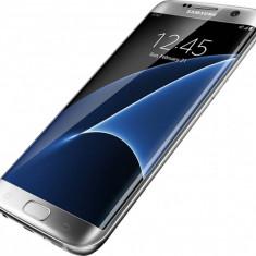 Samsung Galaxy S7, Midnight Black, nou, in cutie, cu factura si garantie - Telefon Samsung, Negru, 32GB, Neblocat, Single SIM