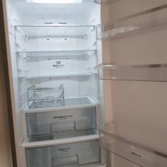 Combina frigorifica LG