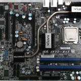 Placa de baza Abit AW9D-MAX, Pentru INTEL, LGA775, DDR2