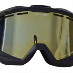 Ochelari Ski Trespass Goldeneye Negru