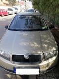 Skoda Fabia Sedan 1.9 sdi, Motorina/Diesel, Berlina