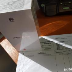 Huawei P20, 128gb, negru, sigilat / garantie 2 ani - Telefon Huawei, Neblocat