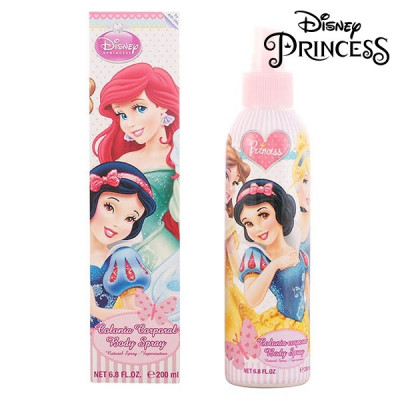 Parfum Pentru Copii Princesses Disney Edc Arhiva Okaziiro