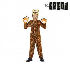 Costum Deghizare pentru Copii Th3 Party Tigru