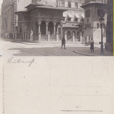 Bucuresti- militara, WWI, WK1