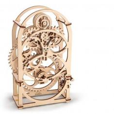 Cronograf Puzzle 3D Mecanic - Ceas barbatesc