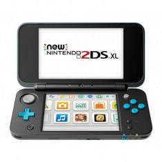 Nintendo New 2DS XL Sony 223594 4 GB microSDHC Negru Turquoise - Consola Xbox