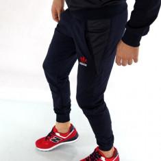 Trening Nike Barbati, Croiala Slim, Bleumarin, Trening Fashion - Trening barbati, Marime: S/M